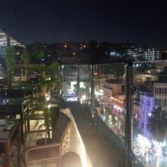Отель Hawa Amman Hotel Иордания, Амман - отзывы, цены и фото номеров - забронировать отель Hawa Amman Hotel онлайн приотельная территория