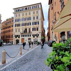 Отель Little Queen Pantheon Residence Италия, Рим - отзывы, цены и фото номеров - забронировать отель Little Queen Pantheon Residence онлайн фото 8