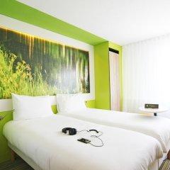 Отель Ibis Styles Toulouse Labège Франция, Лабеж - отзывы, цены и фото номеров - забронировать отель Ibis Styles Toulouse Labège онлайн комната для гостей фото 5