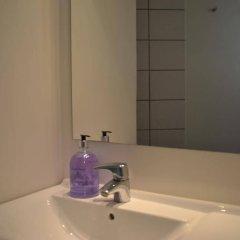 Отель Aalborg Holiday Apartment Дания, Алборг - отзывы, цены и фото номеров - забронировать отель Aalborg Holiday Apartment онлайн ванная