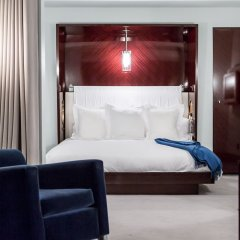 Отель Royalton, A Morgans Original комната для гостей фото 5