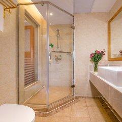 Отель Vienna Hotel Zhongshan Bus Station Китай, Чжуншань - отзывы, цены и фото номеров - забронировать отель Vienna Hotel Zhongshan Bus Station онлайн ванная