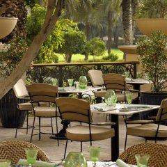 One & Only Royal Mirage Arabian Court Hotel питание фото 5