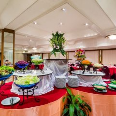 Bangkok Palace Hotel детские мероприятия фото 2