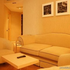 Отель Doubletree By Hilton Acaya Golf Resort Верноле развлечения