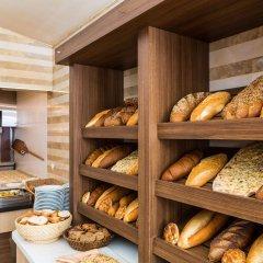 Kahya Hotel – All Inclusive питание фото 3