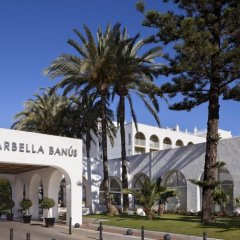 Отель Melia Marbella Banus фото 7