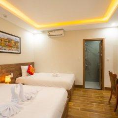 Отель The Lit Villa Хойан фото 37