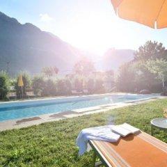 Hotel Greifenstein Терлано бассейн фото 2