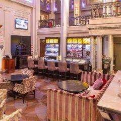 Hotel Le St-James Montréal гостиничный бар