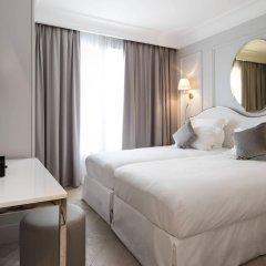 Отель Trinité Haussmann комната для гостей фото 3