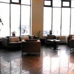 Отель Skyport Обь интерьер отеля фото 4