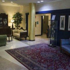 Hotel Enrichetta интерьер отеля фото 3