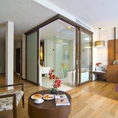 Отель The Rock Hua Hin Boutique Beach Resort комната для гостей фото 2