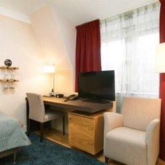 Отель RIDDARGATAN Стокгольм комната для гостей фото 4