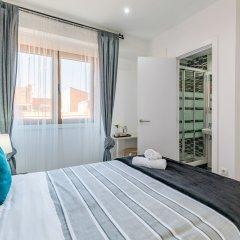 Отель A&Z Sierra de Meira - Only Adults Испания, Мадрид - отзывы, цены и фото номеров - забронировать отель A&Z Sierra de Meira - Only Adults онлайн балкон