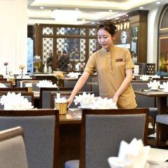 Отель Garco Dragon Hotel 2 Вьетнам, Ханой - отзывы, цены и фото номеров - забронировать отель Garco Dragon Hotel 2 онлайн питание
