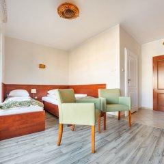 Отель Apartamenty Sun&snow Patio Mare Сопот комната для гостей фото 5