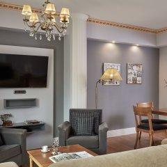 AVA Hotel & Suites интерьер отеля