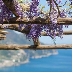 Отель Giuliana's view Италия, Равелло - отзывы, цены и фото номеров - забронировать отель Giuliana's view онлайн фото 5