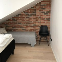 Апартаменты 2ndhomes Kluuvi 3BR luxury apartment with Spa Хельсинки комната для гостей фото 4