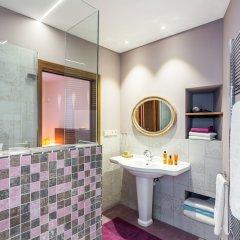 Отель Libertad I Испания, Мадрид - отзывы, цены и фото номеров - забронировать отель Libertad I онлайн ванная фото 2