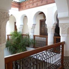 Отель Riad Viva балкон