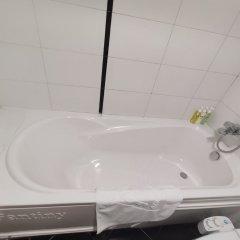Azumaya Hai Ba Trung 1 Hotel ванная