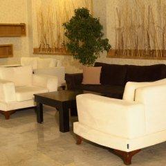 Meridia Beach Hotel Турция, Окурджалар - отзывы, цены и фото номеров - забронировать отель Meridia Beach Hotel онлайн интерьер отеля