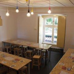 Отель Hub New Lisbon Hostel Португалия, Лиссабон - 1 отзыв об отеле, цены и фото номеров - забронировать отель Hub New Lisbon Hostel онлайн помещение для мероприятий фото 2