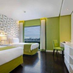 Отель The Bayleaf Intramuros Филиппины, Манила - отзывы, цены и фото номеров - забронировать отель The Bayleaf Intramuros онлайн комната для гостей фото 3