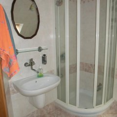 Отель Pension Panorama Карловы Вары ванная