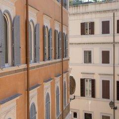 Отель Rome Accommodation - Baullari III фото 3