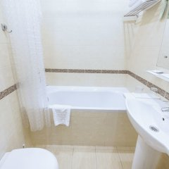 Гостиница Астон ванная фото 2