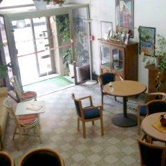 Отель La Buffa Ницца гостиничный бар