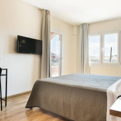 Santa Ponsa Pins Hotel Санта-Понса комната для гостей