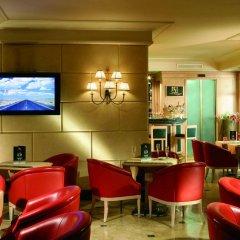 Hotel Capitol Milano интерьер отеля фото 3