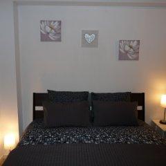 Отель Chez Esmara et Philippe комната для гостей фото 4