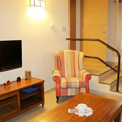 Отель Hostal Casa Santos комната для гостей фото 3