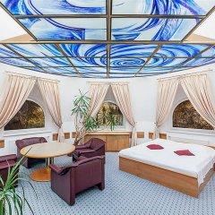Villa Voyta Hotel & Restaurant Прага спа фото 2