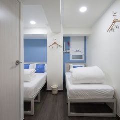 Отель K-GUESTHOUSE Insadong 2 ванная фото 2