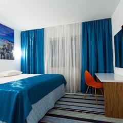 Мини-Отель Global Sky комната для гостей фото 4