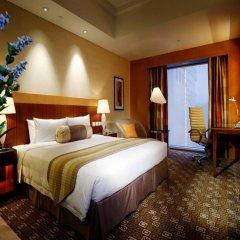 Отель Park Plaza Beijing Wangfujing комната для гостей фото 5