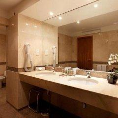 Отель Casa Da Calçada - Relais & Chateaux Амаранте ванная фото 2