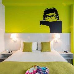 Отель Ibis Styles Wroclaw Centrum комната для гостей фото 4