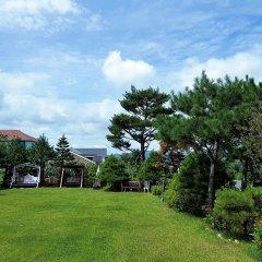 Отель Daegwalnyeong Beauty House Pension Южная Корея, Пхёнчан - отзывы, цены и фото номеров - забронировать отель Daegwalnyeong Beauty House Pension онлайн