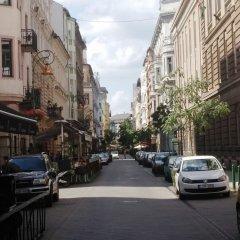 Hello Budapest Hostel Будапешт фото 3