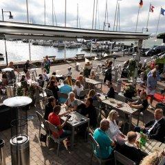 Dockyard Hotel Гётеборг развлечения