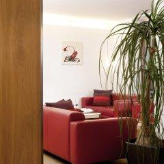 Austria Trend Hotel Anatol комната для гостей