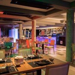 Hotel Igeretxe питание фото 2